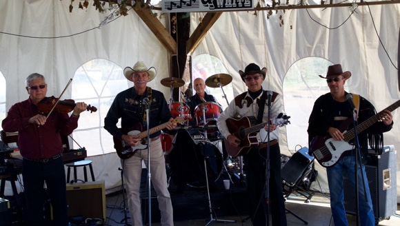 Orchestre Country