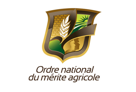 Ordre National du mérite Agricole